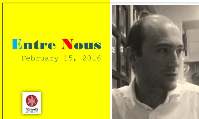 Entre Nous: Andrea Acri on Esoteric Buddhist Networks along the Maritime Silk Routes