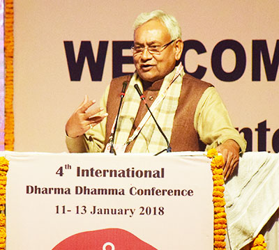 4 th International Dharma-Dhamma Conference5