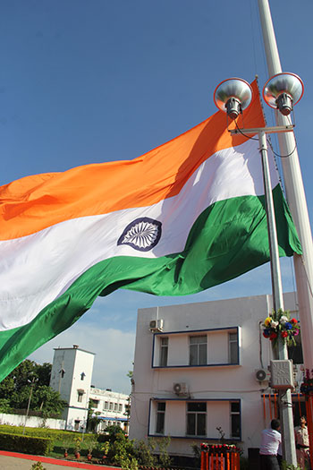 Independence Day 2018-2