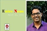 Entre Nous: Sayan Bhattacharya on arsenic contamination in Bengal Delta
