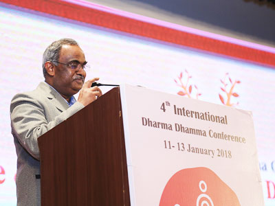 fourth International Dharma-Dhamma Conference-9