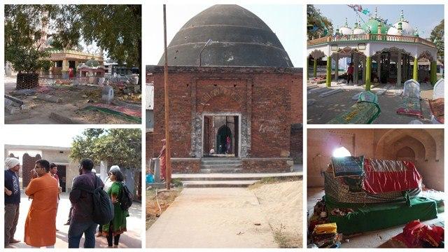 SHS Field Trip to Biharsharif: Understanding Sufism in Bihar